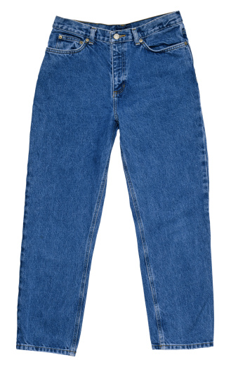 Denim「Pair of blue denim jeans」:スマホ壁紙(9)