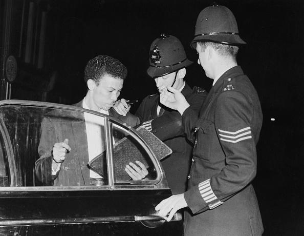 Black History in the UK「1958 Notting Hill Race Riots」:写真・画像(2)[壁紙.com]