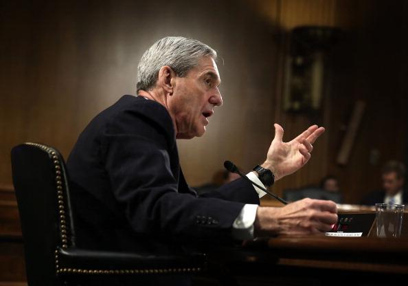 Surveillance「Mueller Testifies At Senate FBI Oversight Hearing」:写真・画像(16)[壁紙.com]