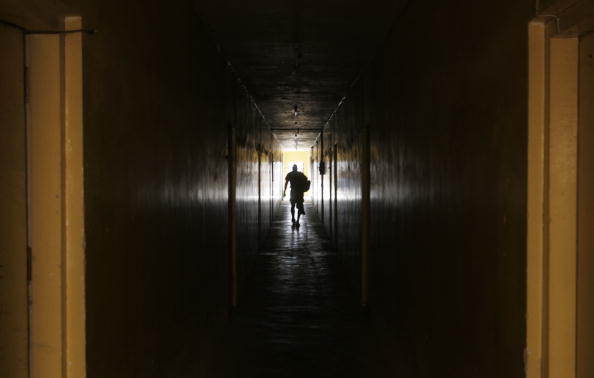 男性一人「Marine Life Near Abu Ghraib」:写真・画像(10)[壁紙.com]