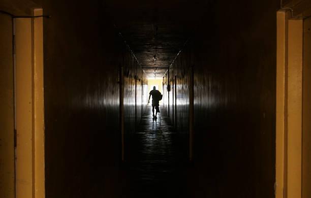 Marine Life Near Abu Ghraib:ニュース(壁紙.com)