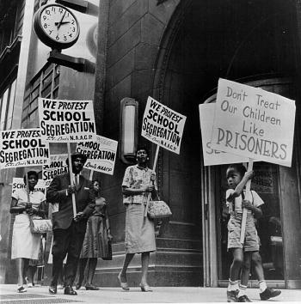 1960-1969「Civil Rights Rally」:写真・画像(10)[壁紙.com]