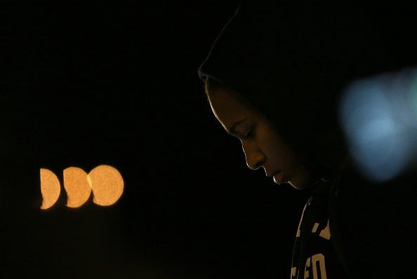 Decisions「Grand Jury Decision Reached In Ferguson Shooting Case」:写真・画像(8)[壁紙.com]
