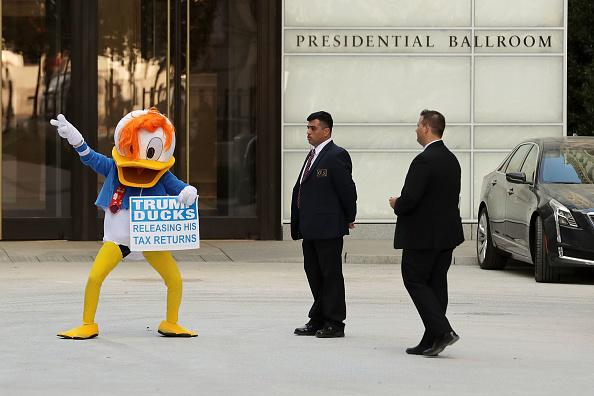 Disney「Trump International Hotel Opens In D.C.」:写真・画像(17)[壁紙.com]