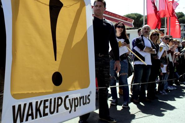 Republic Of Cyprus「Cyprus Seeks EU Bailout To Avert Financial Crisis」:写真・画像(18)[壁紙.com]