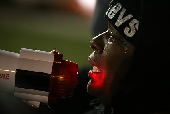 Begging - Social Issue「Grand Jury Decision Reached In Ferguson Shooting Case」:写真・画像(12)[壁紙.com]