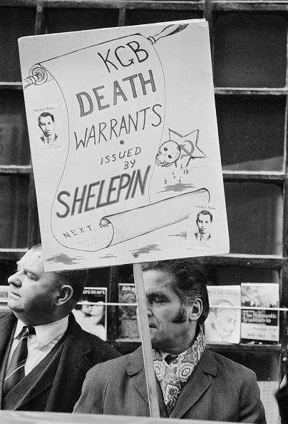Tim Graham「Anti-Shelepin Demo」:写真・画像(8)[壁紙.com]