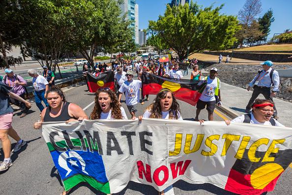 Environment「Demonstrators Gather in Brisbane Ahead of the G20 Leaders Summit」:写真・画像(15)[壁紙.com]