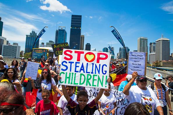 Corporate Business「Demonstrators Gather in Brisbane Ahead of the G20 Leaders Summit」:写真・画像(4)[壁紙.com]