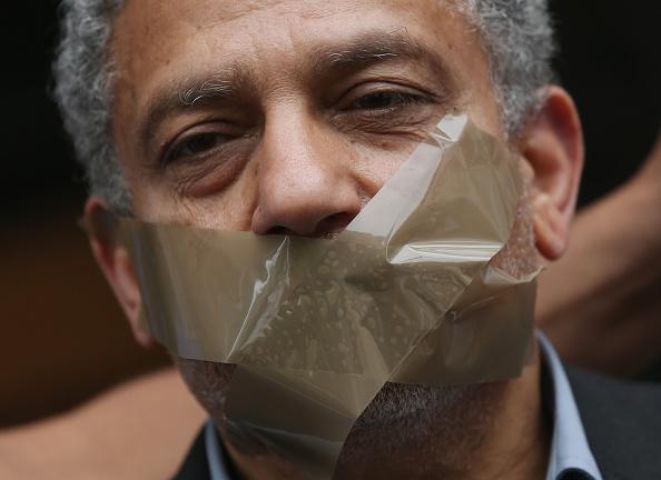 抗議者「Al-Jazeera Reporter Arrested In Germany On Egyptian Warrant」:写真・画像(15)[壁紙.com]