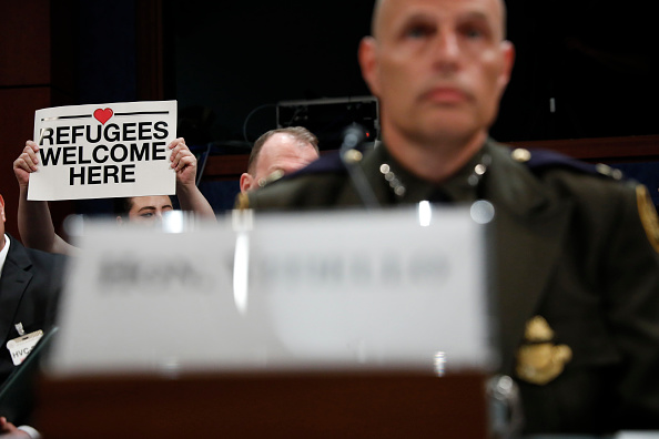 Aaron P「House Homeland Security Committee Holds Hearing On Border Security」:写真・画像(9)[壁紙.com]