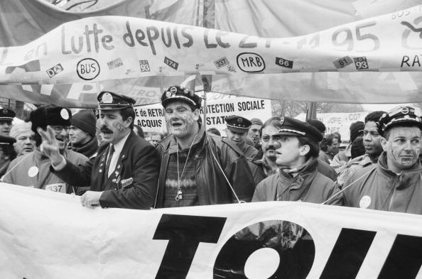 Steve Eason「French National Strike」:写真・画像(7)[壁紙.com]