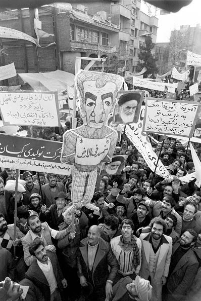 人質「Khomeini Vs Shah」:写真・画像(18)[壁紙.com]