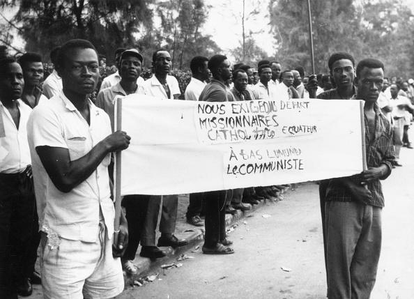 コンゴ民主共和国「Congo Protest」:写真・画像(10)[壁紙.com]