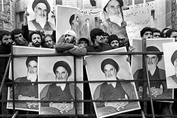 Tehran「Supporting Hostage Takers」:写真・画像(17)[壁紙.com]