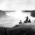 Horseshoe Falls - Niagara Falls壁紙の画像(壁紙.com)