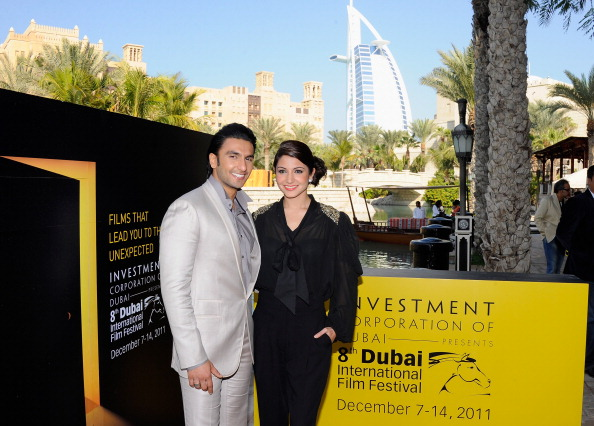 Madinat Jumeirah Hotel「2011 Dubai International Film Festival - Day 2」:写真・画像(13)[壁紙.com]