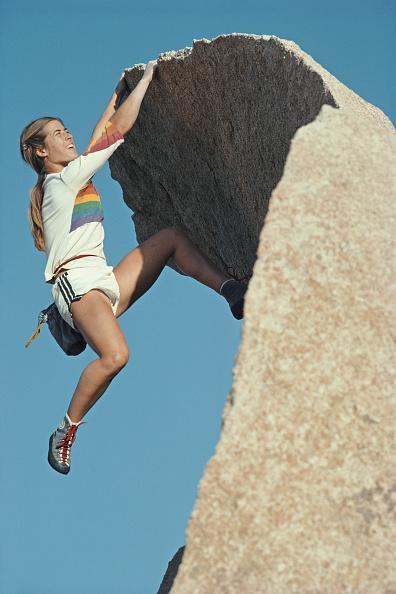 National Park「Free Climbing」:写真・画像(10)[壁紙.com]