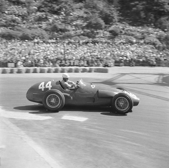 モータースポーツ グランプリ「Trintignant Wins Monaco」:写真・画像(12)[壁紙.com]