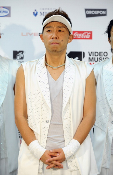 Jポップ「MTV Video Music Aid Japan - Press Room」:写真・画像(11)[壁紙.com]