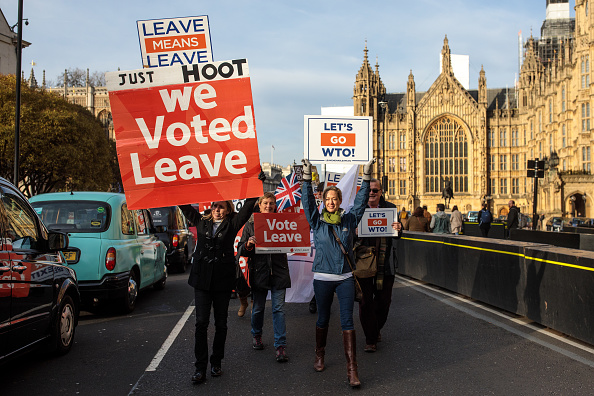 Brexit「Brexit Negotiations Are Ongoing」:写真・画像(11)[壁紙.com]