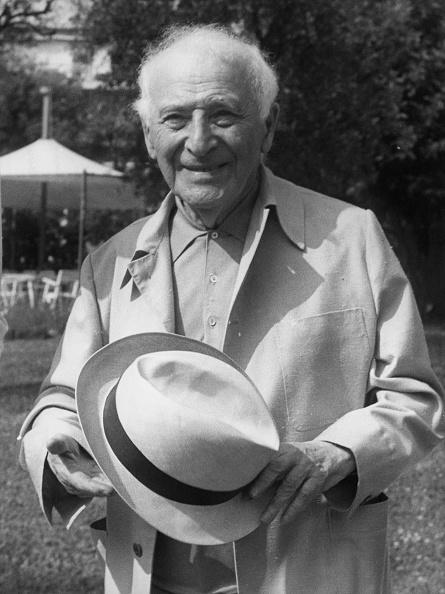 One Senior Man Only「Marc Chagall」:写真・画像(0)[壁紙.com]