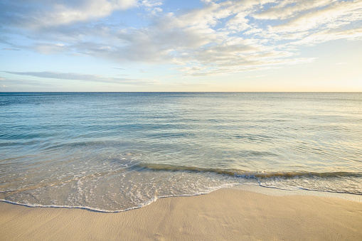 Sea「Ocean wave on beach」:スマホ壁紙(11)