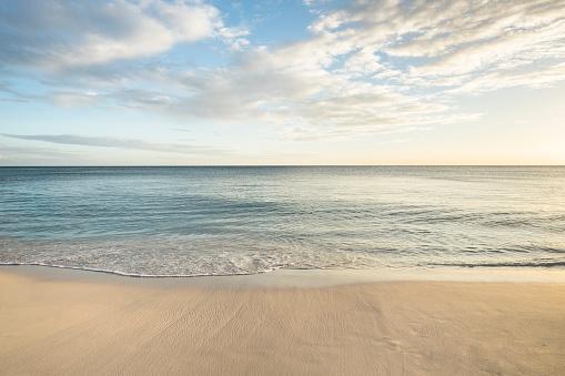 Bay of Water「Ocean wave on beach」:スマホ壁紙(2)