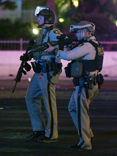 ラスベガス「Mass Shooting At Mandalay Bay In Las Vegas」:写真・画像(14)[壁紙.com]