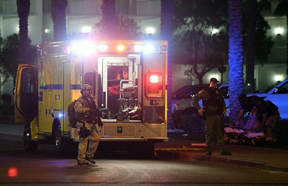 ラスベガス「Mass Shooting At Mandalay Bay In Las Vegas」:写真・画像(13)[壁紙.com]