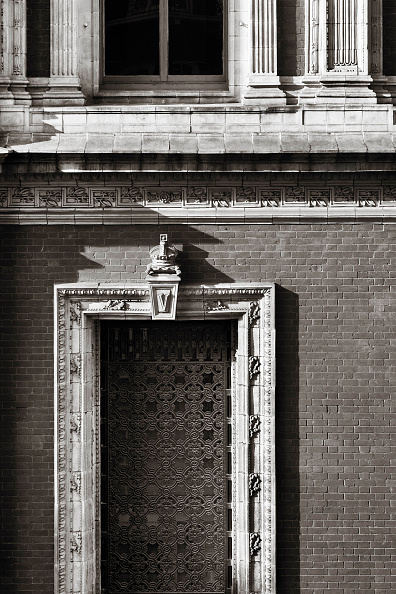 Outdoors「Architectural detail of the Royal Albert Hall, London, United Kingdom」:写真・画像(3)[壁紙.com]