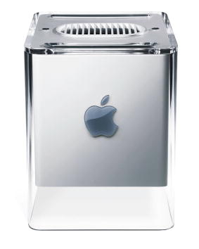 Desktop PC「Apple's new G4 Cubes」:写真・画像(17)[壁紙.com]