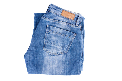 Denim「Folded jeans」:スマホ壁紙(12)