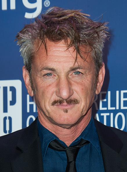 Making Money「4th Annual Sean Penn & Friends HELP HAITI HOME Gala Benefiting J/P Haitian Relief Organization - Arrivals」:写真・画像(5)[壁紙.com]
