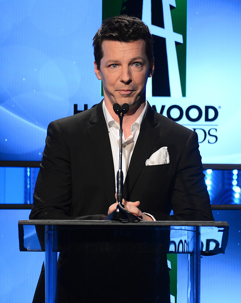 The Beverly Hilton Hotel「17th Annual Hollywood Film Awards - Show」:写真・画像(12)[壁紙.com]