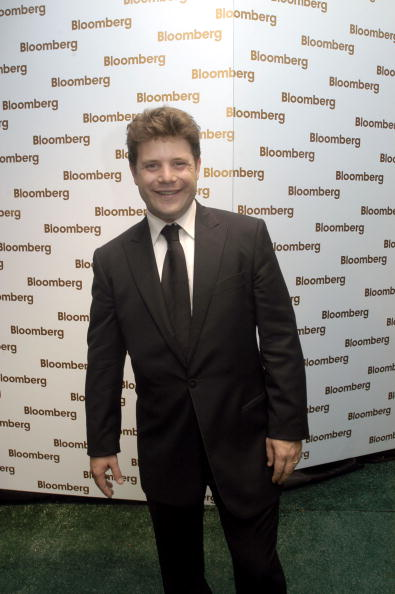 Bloomberg News Party「Bloomberg News Hosts Party of the Year」:写真・画像(18)[壁紙.com]