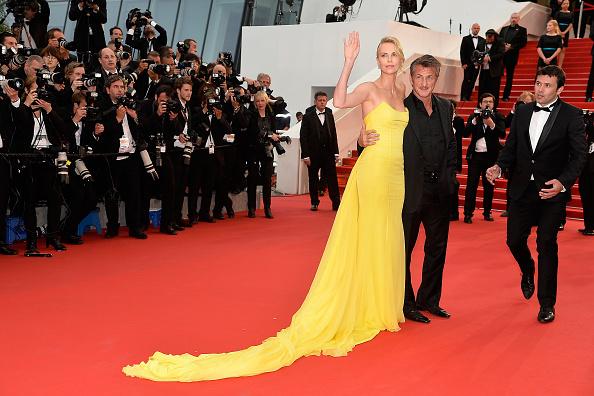 "Yellow Dress「""Mad Max: Fury Road"" Premiere - The 68th Annual Cannes Film Festival」:写真・画像(3)[壁紙.com]"