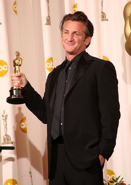 Best Actor「81st Annual Academy Awards - Press Room」:写真・画像(19)[壁紙.com]