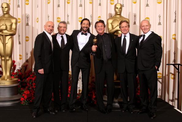 アカデミー賞「81st Annual Academy Awards - Press Room」:写真・画像(5)[壁紙.com]