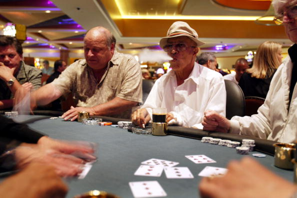 Poker - Card Game「Seminole Hard Rock Hotel and Casino Opens In South Florida」:写真・画像(17)[壁紙.com]