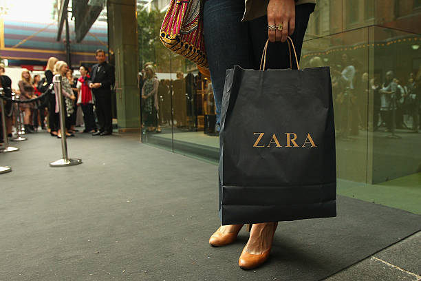 Zara Sydney Store Opening:ニュース(壁紙.com)