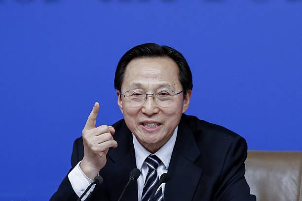 Agriculture Minister Han Changfu News Conference:ニュース(壁紙.com)