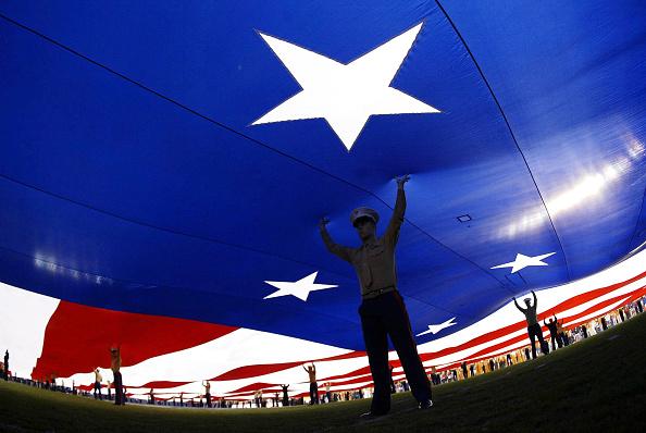 Front View「Holiday Bowl - Washington State v Texas」:写真・画像(3)[壁紙.com]