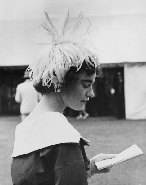 Henley Royal Regatta「Henley Hat Fashion」:写真・画像(19)[壁紙.com]