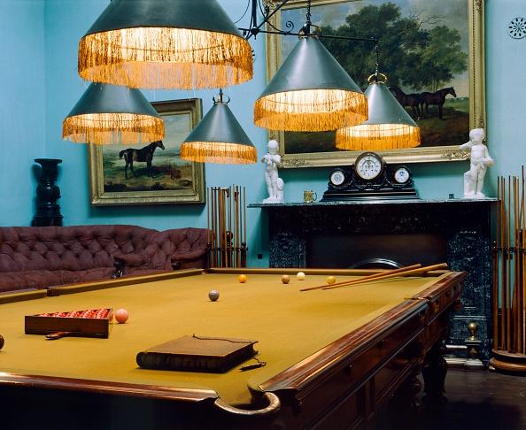 Lamp Shade「Billiard Room」:写真・画像(16)[壁紙.com]