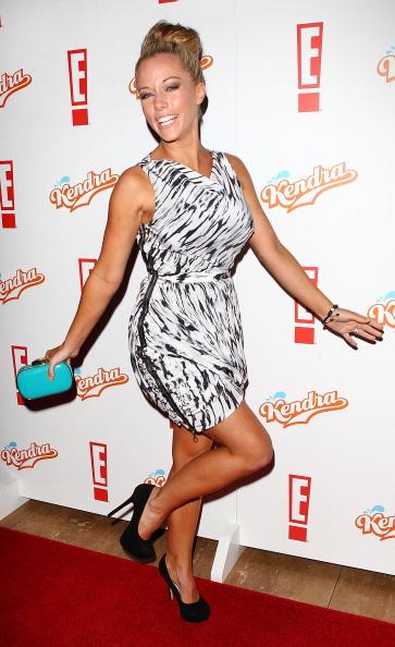 Human Arm「Kendra Wilkinson Promotes 'Kendra' In Sydney」:写真・画像(17)[壁紙.com]