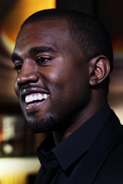 "Hair Stubble「Kanye West Attends Premiere Of  ""Runaway"" In Sydney」:写真・画像(12)[壁紙.com]"