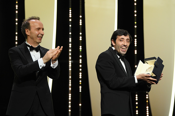 賞「Closing Ceremony - The 71st Annual Cannes Film Festival」:写真・画像(5)[壁紙.com]