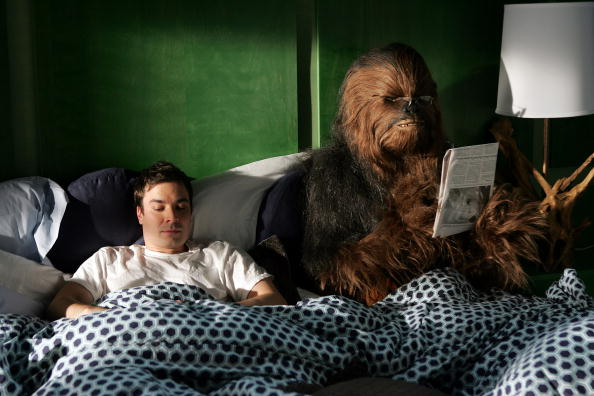 Star Wars Series「Behind The Scenes For MTV Movie Awards Promo」:写真・画像(12)[壁紙.com]