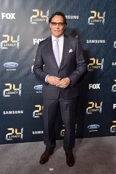 24 legacy「'24: LEGACY' Premiere Event - Arrivals」:写真・画像(1)[壁紙.com]